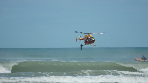 Auckland HEMS dealing with unsuccessful job applicants